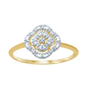10K 0.04-0.05CT D-RING LDS RDS
