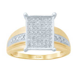 10K 0.11-0.14CT D-RING LDS RDS MP